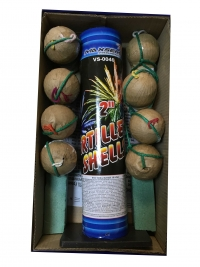 "VS-0046 ""Artillery shells"""